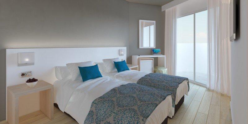 BQ Hoteles incorpora un nuevo establecimiento en Mallorca