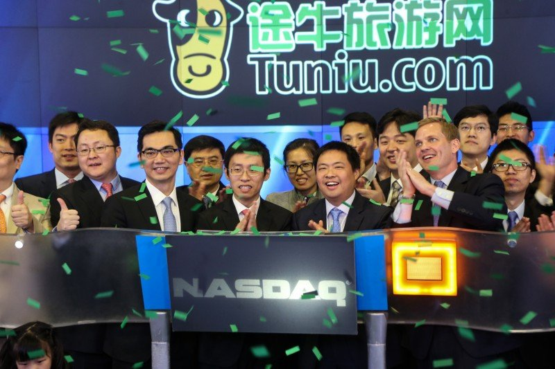 Crece la competencia en el mercado chino con nuevas adquisiciones