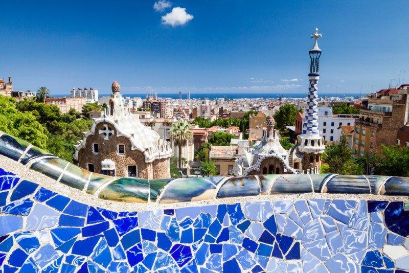 Barcelona experimentó la mayor subida. #shu#.