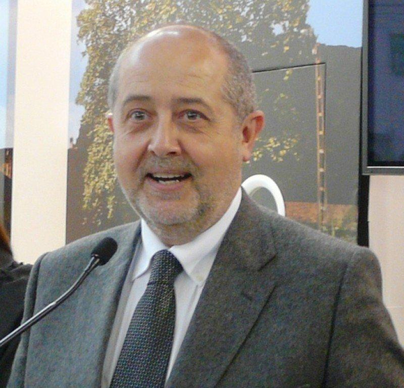 Felip Puig, consejero de Empresa y Ocupación de la Generalitat de Cataluña.
