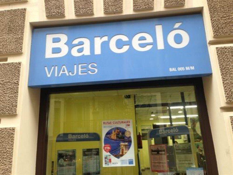 Barceló se hace con el contrato de viajes del Congreso y el Senado