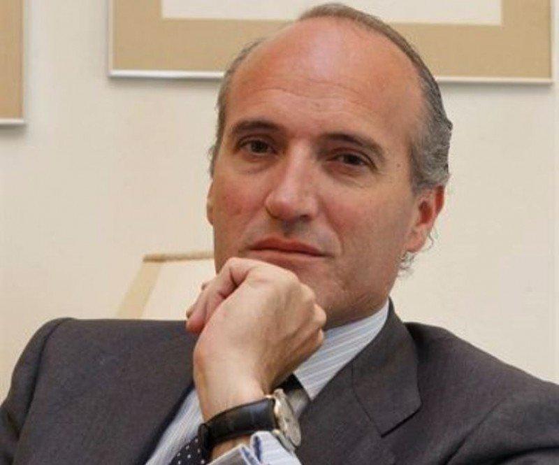 Julián Núñez, presidente de la Asociación de Empresas Constructoras y Concesionarias de Infraestructuras y Servicios (Seopan).