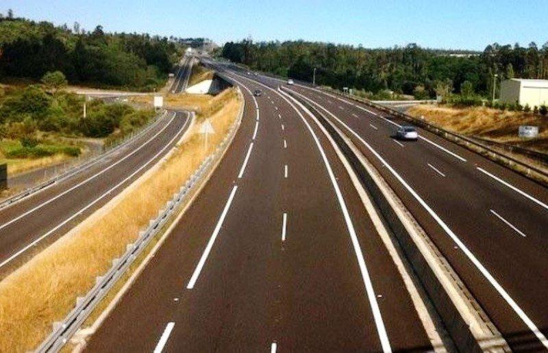 El cobro de peaje en todas las autovías generaría 6.828 M €, plantean las constructoras (Foto: Diario Motor).