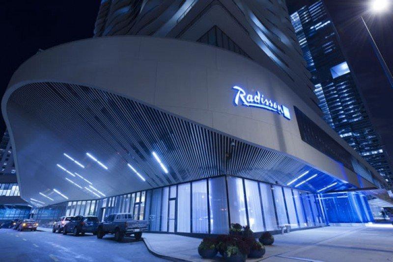Radisson se estrena en República Dominicana