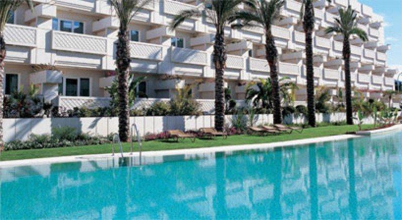 Alanda Hotel Marbella, primer hotel certificado halal de España
