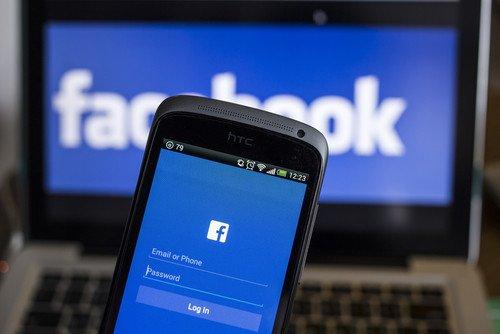 Facebook cuenta con más de 20 millones de personas activas al mes en España. #shu#