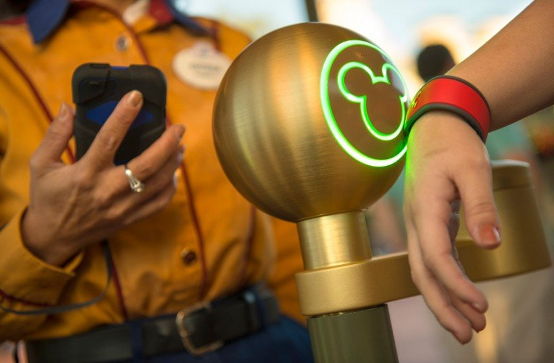 La pulsera que Disney ha estrenado en sus parques temáticos de Estados Unidos pronto llegará a Europa.