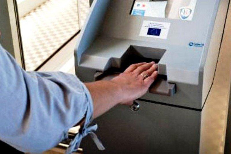 Fronteras Inteligentes en los aeropuertos: España participa en el plan piloto