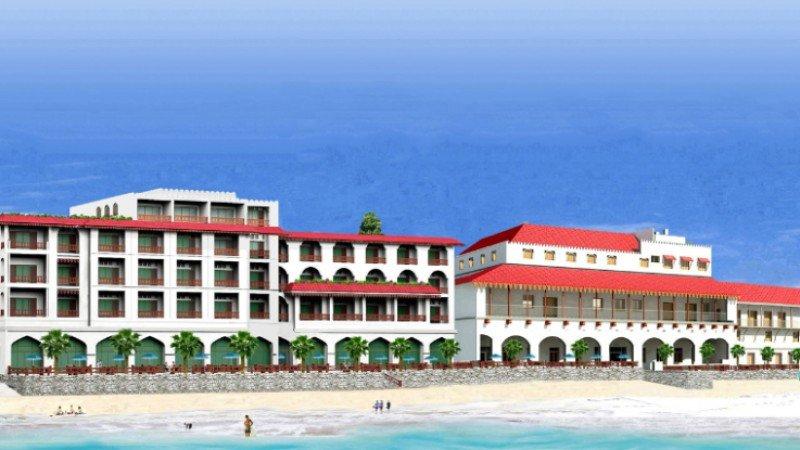 Hyatt apuesta por África abriendo su quinto hotel en el continente