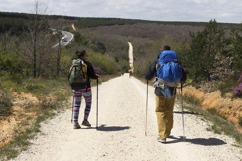 El Camino de Santiago será uno de los grandes protagonistas de la feria.