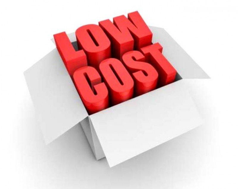 El tráfico de las low cost se dispara un 12,4% en febrero