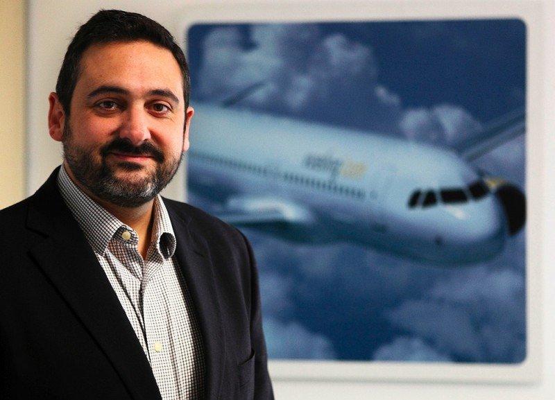 Vueling mantiene su programa de vuelos con Túnez, ha anunciado su CEO, Alez Cruz.