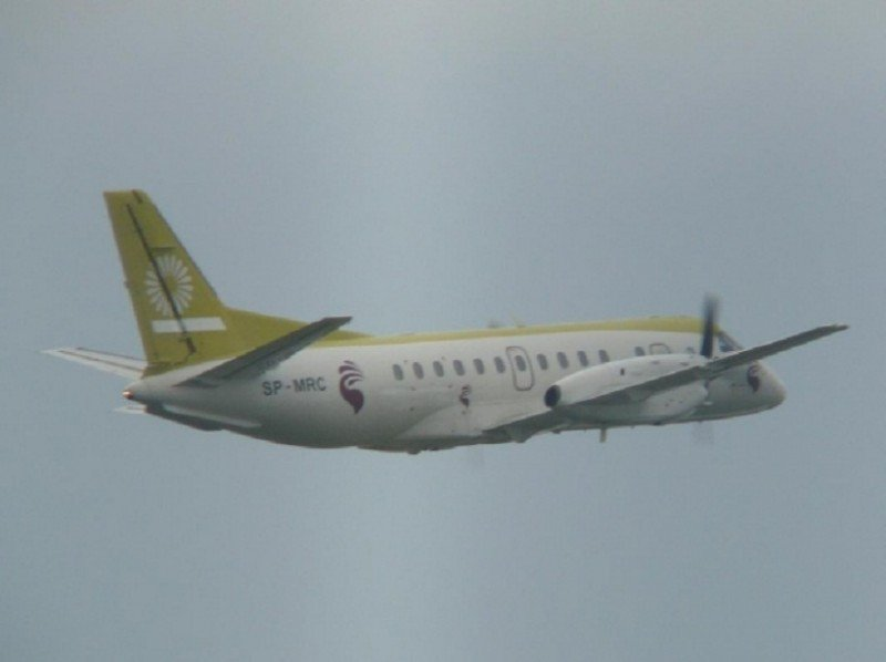 León Airlines comenzará actividades con un avión Saab 340 de 35 plazas de capacidad.