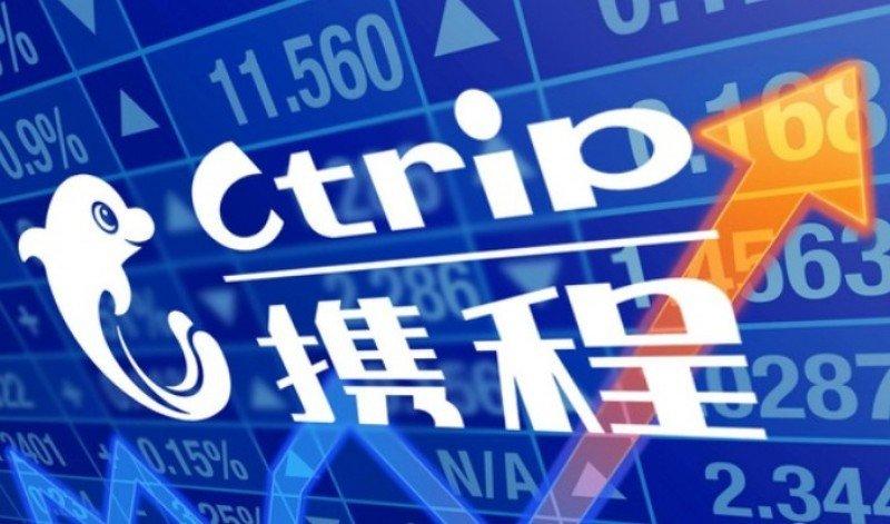 La OTA china Ctrip reduce drásticamente sus ganancias en 2014