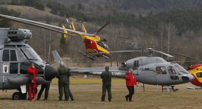 Allianz Global Corporate asumirá las indemnizaciones del accidente (Foto Reuters).