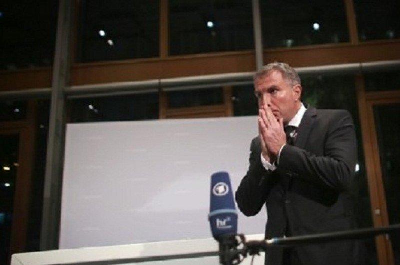 El presidente de Lufthansa afirma que 'la seguridad en la aviación no está garantizada'