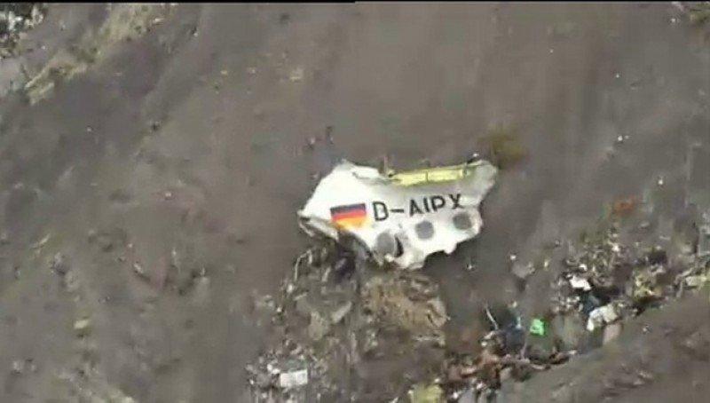 La indemnización inicial por cada víctima del siniestro de Germanwings es de 316.882 €