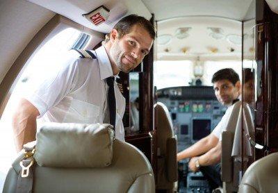 Un 20% de los pilotos en Europa son ya autónomos. #shu#