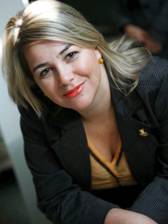 Marimar Lidin.