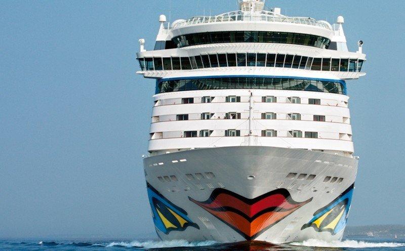 Carnival gana 45 M € en su primer trimestre fiscal saliendo de pérdidas