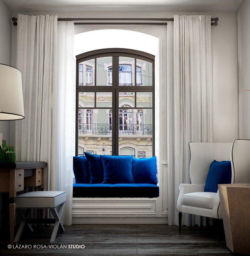 H10 abre su primer hotel en Lisboa
