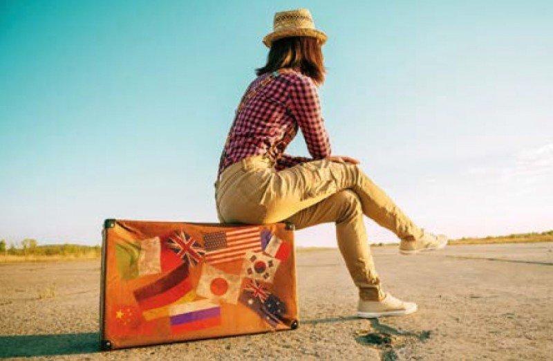 A dos meses de que comience la temporada de verano, muchos viajeros ya han decidido dónde irán de vacaciones este año. #shu#