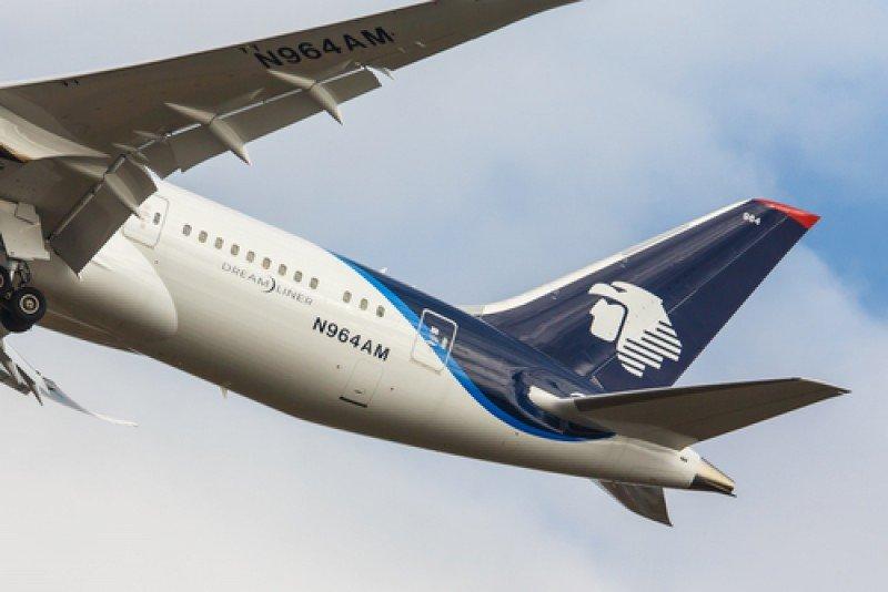 Los vuelos unirán México DF y Medellín cuatro veces por semana. #shu#