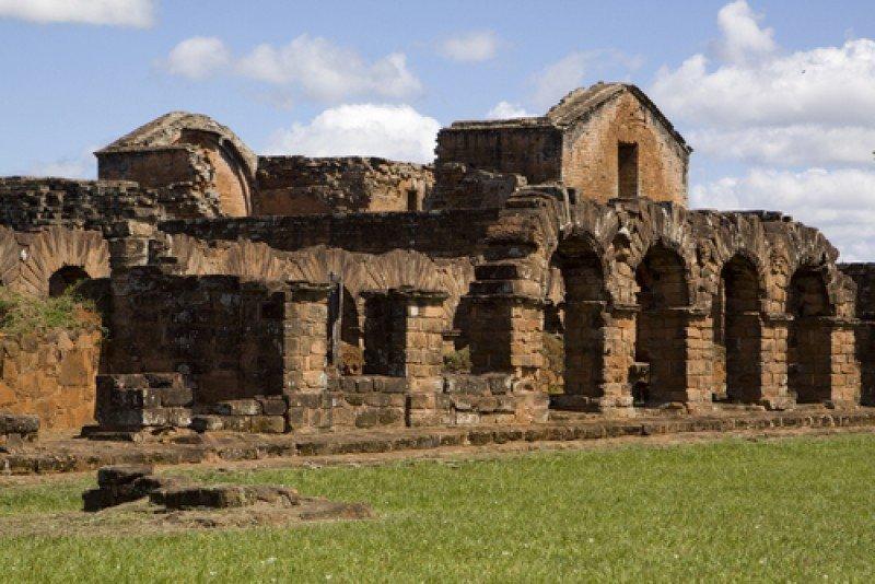 El sector turístico creció casi 7% en Paraguay el año pasado. #shu#
