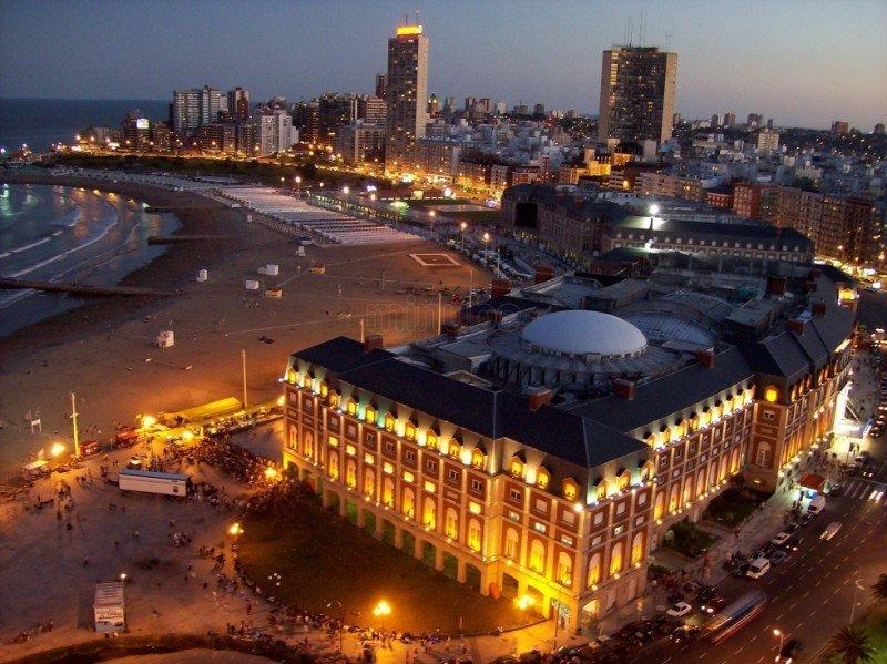 Mar del Plata cierra la temporada con ingresos superiores a los US$ 1.025 millones.