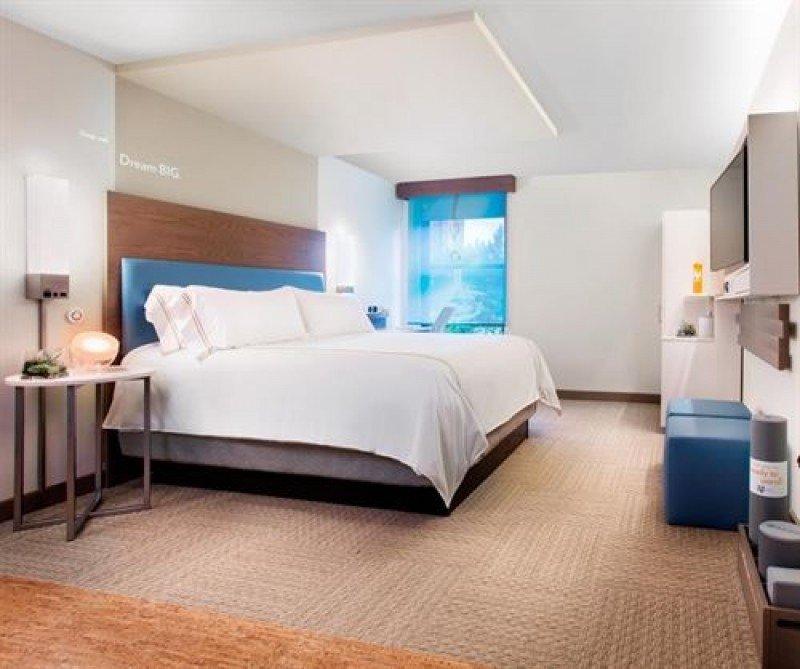 IHG estrena hotel en México tras invertir US$ 11 millones