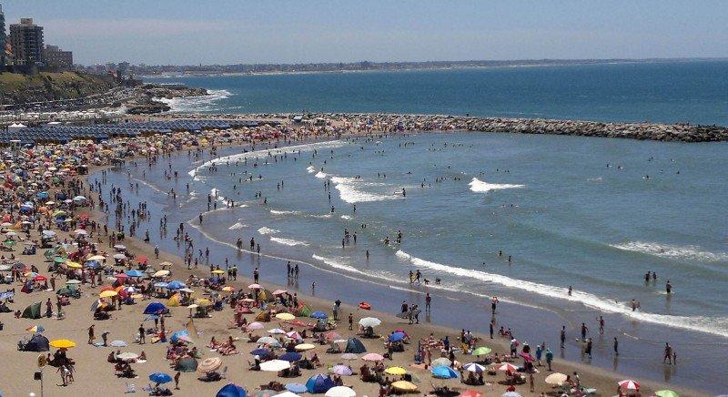 De diciembre a marzo fueron 30 millones de turistas recorriendo Argentina.