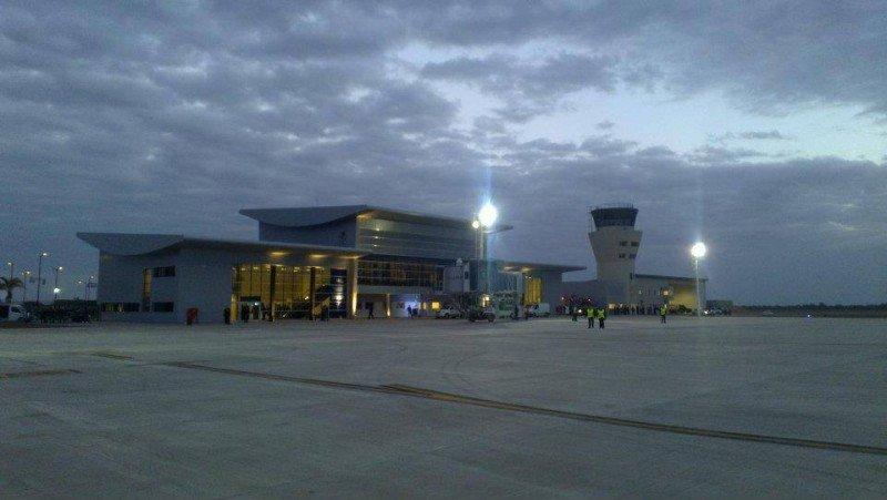 Termas de Río Hondo en tratativas para vuelos chárter desde Brasil y Paraguay.
