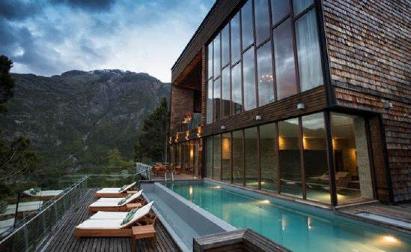 Hoteles Rusticae firma acuerdo de comercialización con Viajes Falabella en Chile