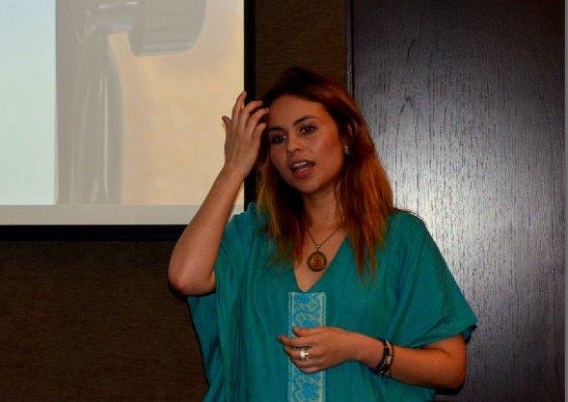 María Alatriste, Directora VisitMex en Argentina, Uruguay, Paraguay y Bolivia.