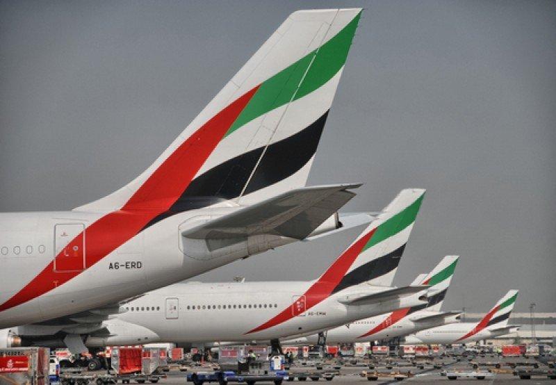 Emirates ya es la mayor aerolínea internacional del mundo y el principal operador de aviones de largo recorrido.