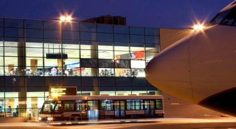 El aeropuerto Jorge Chávez de Lima lleva siete años siendo elegido el mejor de Sudamérica.