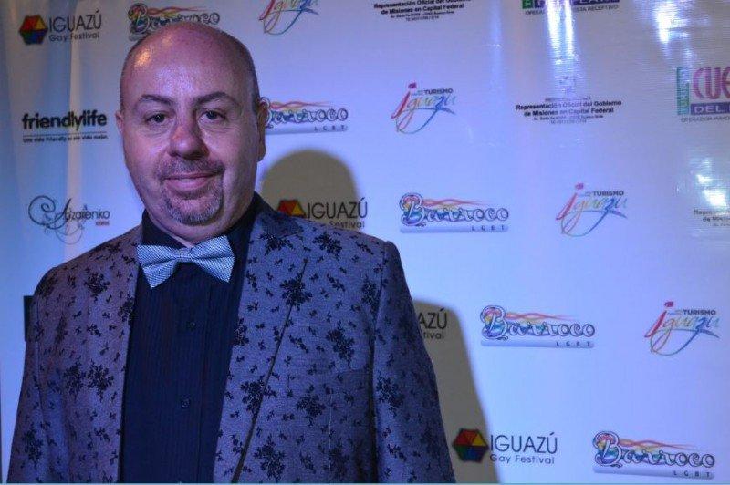 Ricardo Guede.