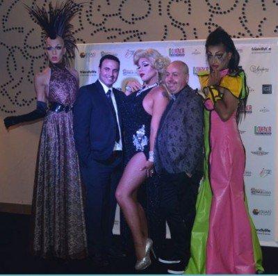 Turismo LGBT: Iguazú recibirá la primera edición del International Gay Festival