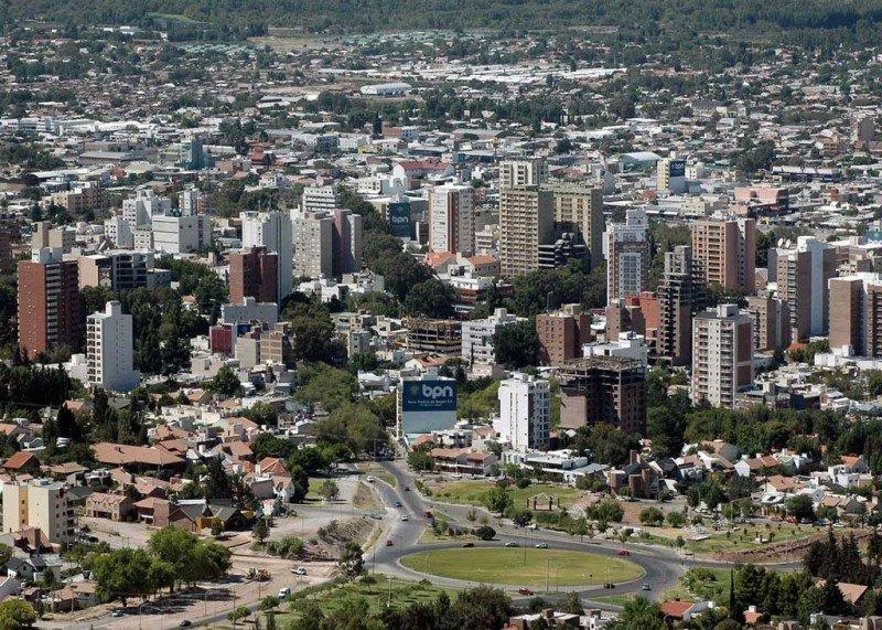 Ciudad de Neuquén.