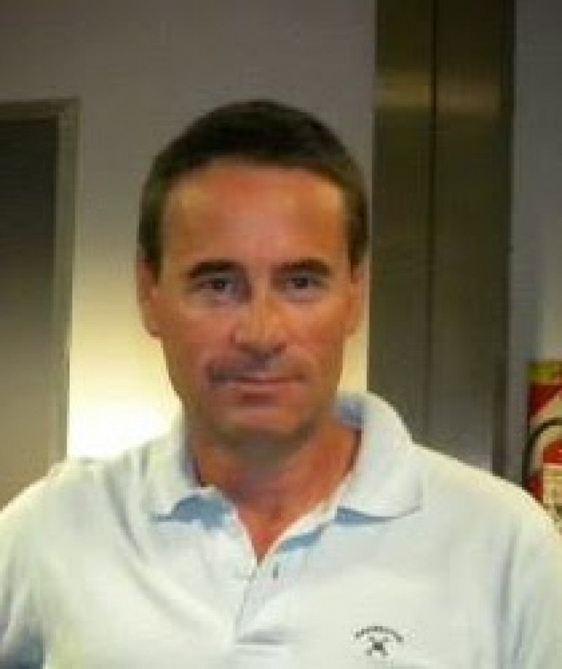Alfredo Dietrich.
