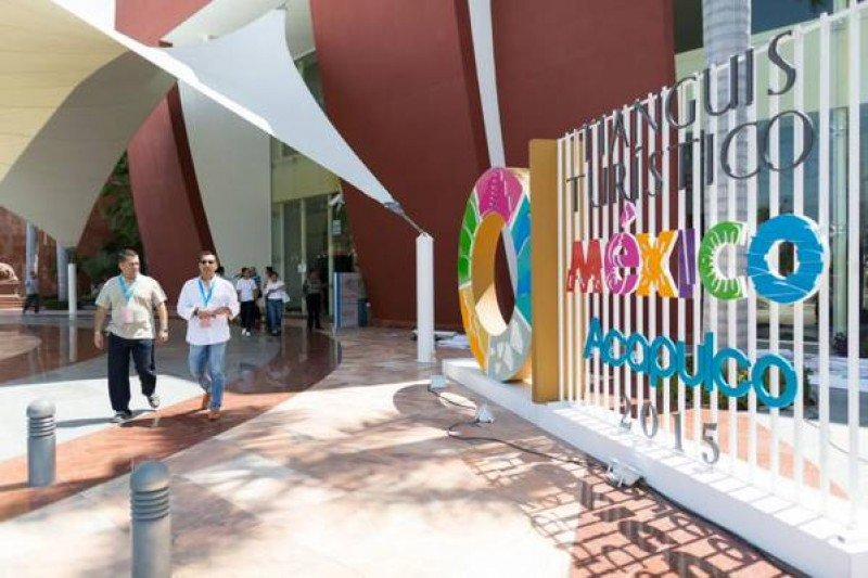 Nuevo recinto en Acapulco revaloriza la sede original del Tianguis Turístico.