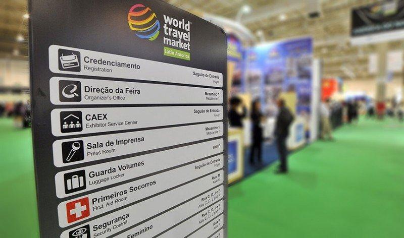 Asociaciones latinoamericanas de turismo estarán presentes en WTM Latin America 2015