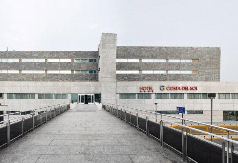Abrió en Perú el hotel Wyndham Costa del Sol Lima Airport
