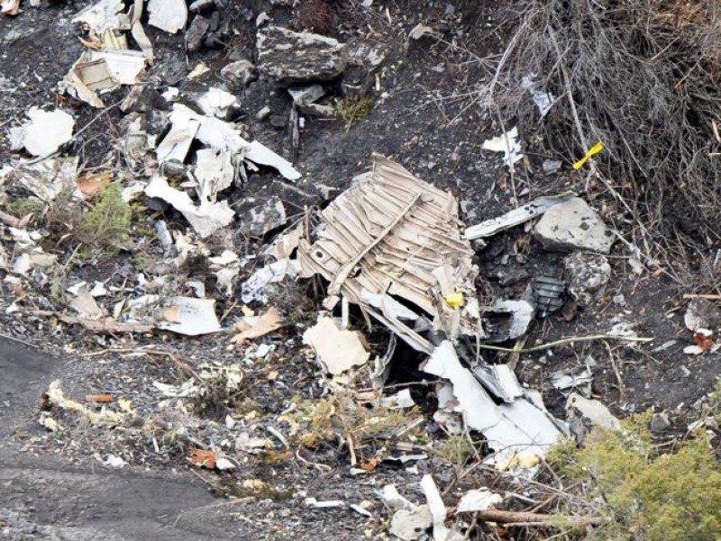 Germanwings: Pilotos europeos cuestionan investigación, filtraciones y cambio de protocolo