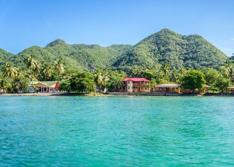 San Andrés es el destino doméstico más vendido por las agencias de viajes de Colombia.  #shu#