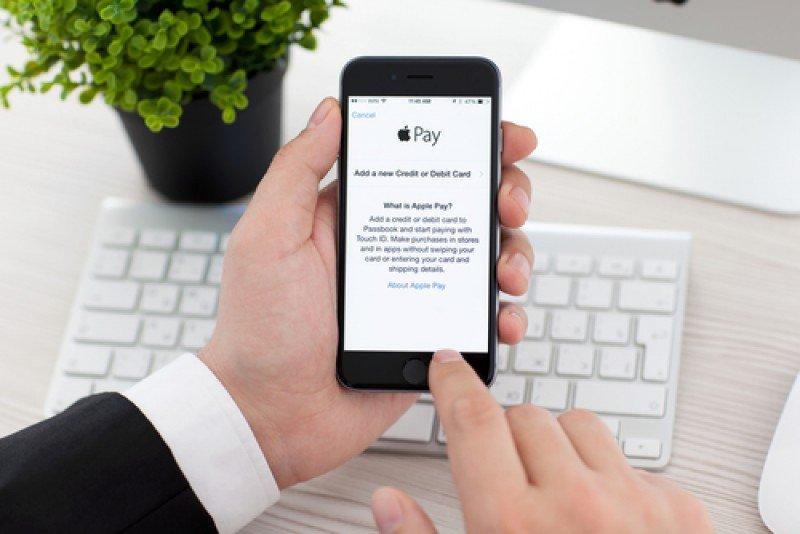 El sistema de pagos con smartphone y Apple Watch no requerírá que el cliente ingrese una tarjeta de crédito. #shu#