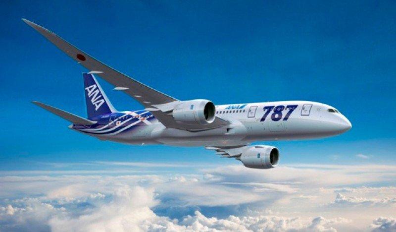 Aerolínea japonesa ANA estudia lanzar nuevas rutas con Sudamérica