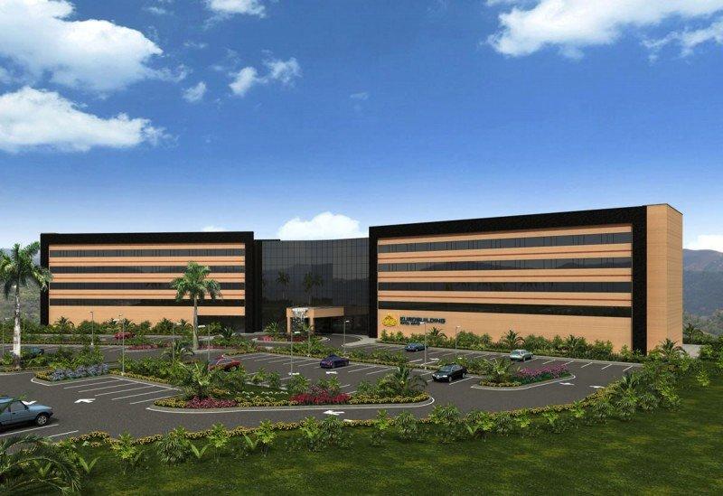 El nuevo hotel estará junto al nuevo aeropuerto Mariscal Sucre y la autopista a Quito.