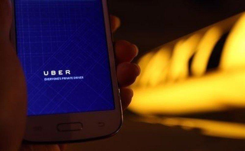 Uber denuncia a España ante la CE por prohibir su servicio