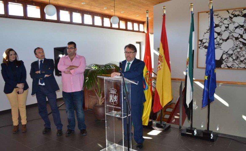 La Hospedería de Monfragüe reabre tras una inversión de 2,2 M €
